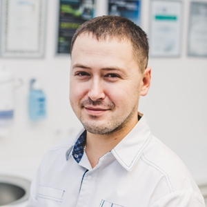 Барановський Анатолій Васильович