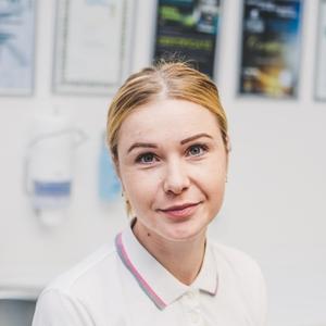 Мудрецька Анна Анатоліївна